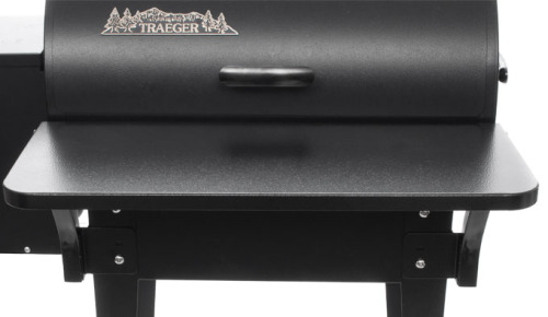 Traeger Junior Folding Shelf