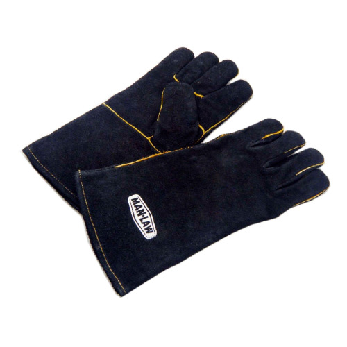 "14"" Suede Grill Gloves"