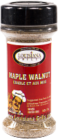 Louisiana Maple Walnut 5 oz.