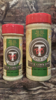 16 oz. Big T Spice Co. Chile Lime Salt