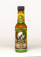 Mama's Own Original Hot Sauce