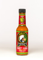Sweet Samba Pepper Sauce