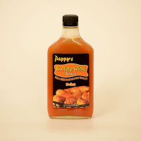 Pappy's Buffalo Sauce
