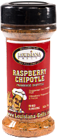 Louisiana Raspberry Chipotle 5.9 oz.
