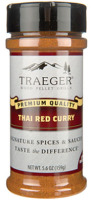 Traeger Thai Red Curry 5.6 0z.