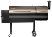 Traeger Cold Smoker(Grill Not Included)