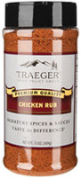 Traeger Chicken Rub 13 oz.