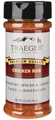 Traeger Chicken Rub 6.5 oz.