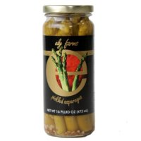 Ely Farms Pickled Asparagus