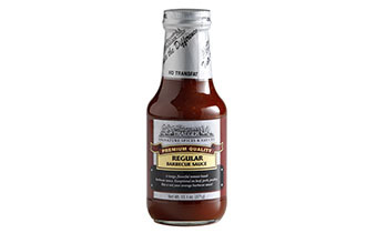 Traeger Regular BBQ 13.1 oz.
