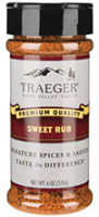 Traeger Sweet Rub 6.5 oz.