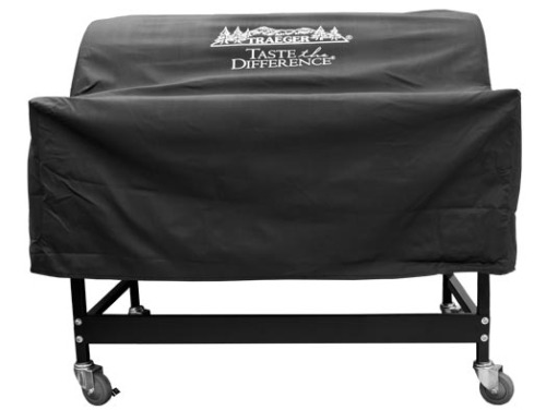 Traeger XL Cover