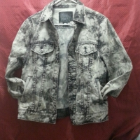 Jean  Jacket By  Ecko UnLimited