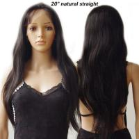 Brazilian Human Hair Lace Front