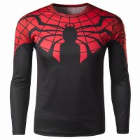 SPIDER MAN SLIMMING LONG SLEEVE