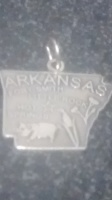 Arkansas Medallion