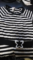 Lil Girls Striped TOP