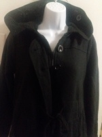 Trendystyle hooded peacoat-sm