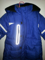 London Fog Winter Coat For Boys