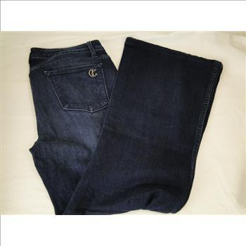 Cookie Johnson's Jeans