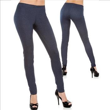 leggings denim style