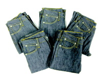 Paper Denim & Cloth Women's Jeans