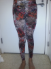 Leggings trendy blend