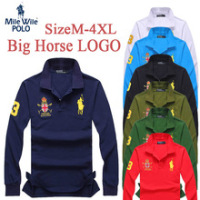 Polo Shirts for Men,