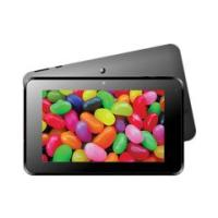 "Supersonic 7"" Capacitive Touchscreen Tablet w/Quad Core Android 4.2"