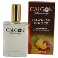 CALGON by Coty HAWAIIN GINGER EAU DE PARFUM SPRAY 1.5 OZ