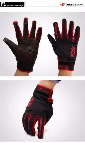 Sport Gloves-xL