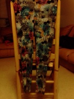 Leggings Multi blend