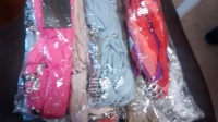 Jewelry Scarfs Assorted Colors