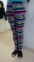 Leggings multi color
