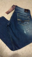 Mens VIGOSS Blue Jeans