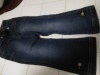 Lil Girls Blue Jeans sie 4T