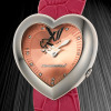 Chronotech Heart Ladies Watch