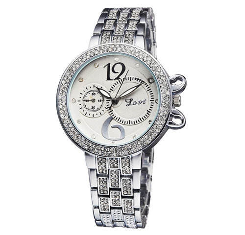 Fashion Quartz Wrist Watches for women