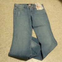 New Lucky Brand Sweet And Low Women's Jeans