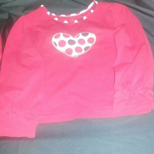 Lil Girls Top, size 4T