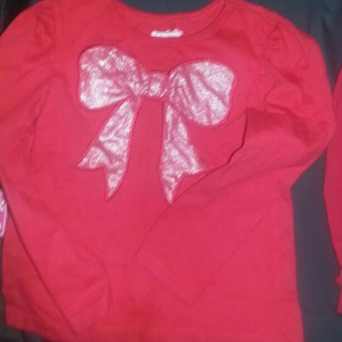 Girls Top size 4T