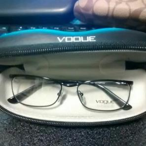Glasses Designer Frames By VOGUE