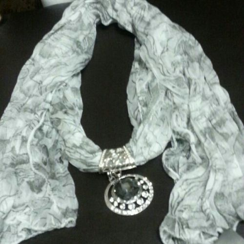 Quality Jewelry Scarfs