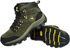 Sport PU Leather Outdoor Shoes