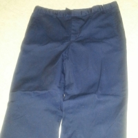 Girls School Uniform Pants