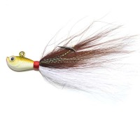 Bucktail Jig CFF009 1oz