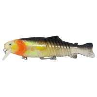 Jointed Swimbait Fishing Lure