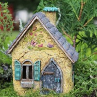 Fairy Cool Cottage