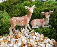 Fawn Set of Two