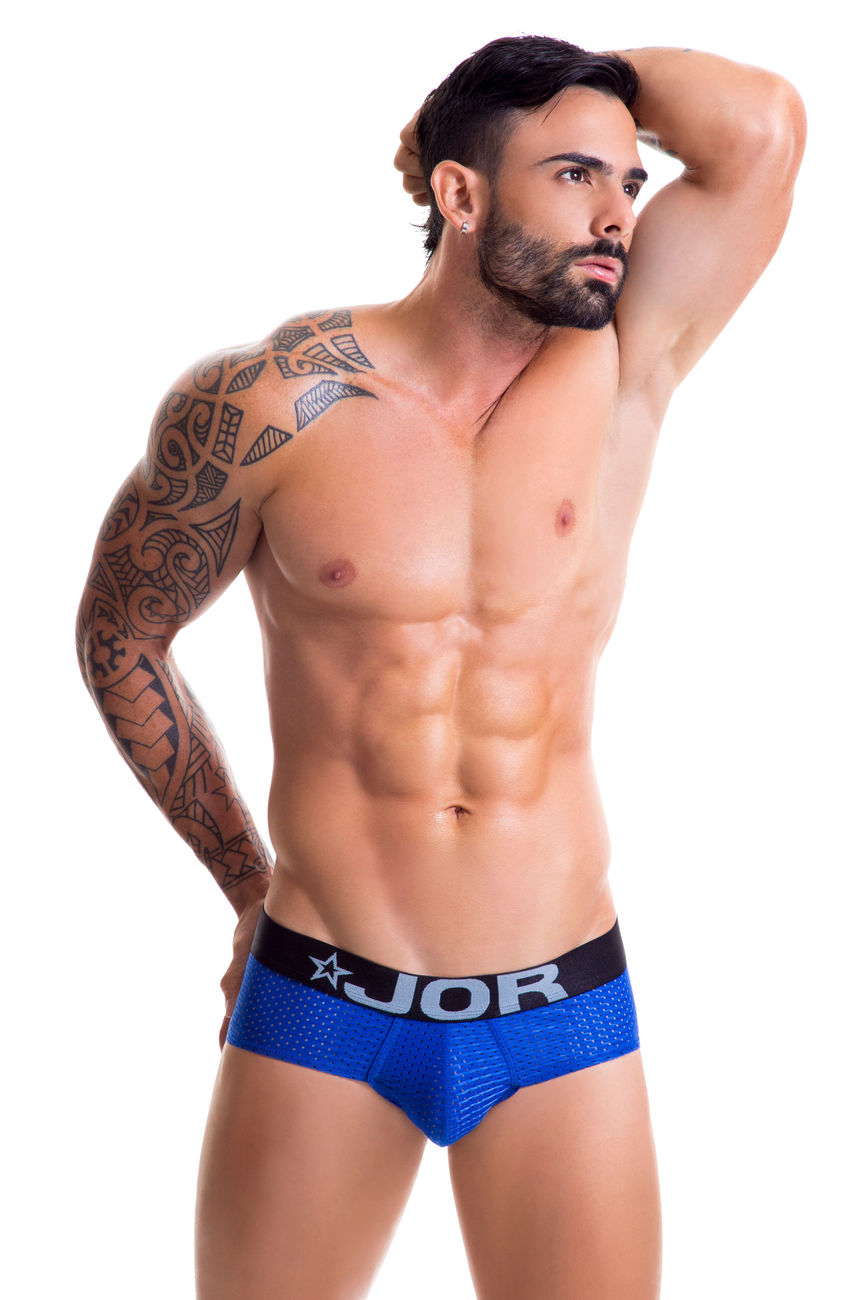 JOR 0305 Cronos Briefs ROYAL